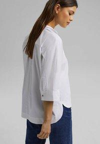 Esprit Collection - Blouse - white - 5
