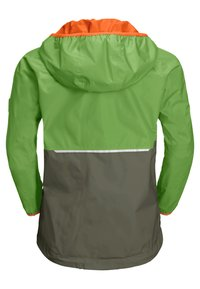 Jack Wolfskin - RAINY DAYS - Waterproof jacket - green jade - 1