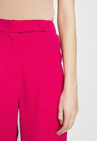 4th & Reckless - VIVIAN TROUSER - Trousers - pink - 5