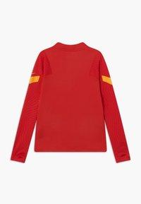 Nike Performance - AS ROM Y - Club wear - university red/university gold - 1