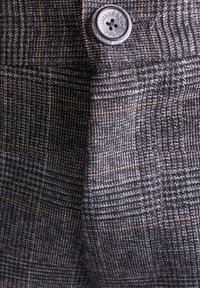 Gabbiano - Trousers - grey - 4