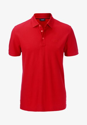 PRIMUS - Polo shirt - red
