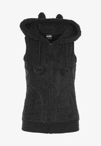 Urban Classics - Waistcoat - black - 4
