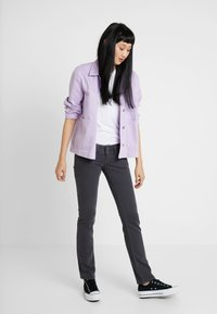 Pepe Jeans - VENUS - Trousers - granite - 1