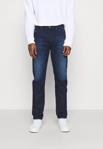 D-FINING - Jeans straight leg - dark blue