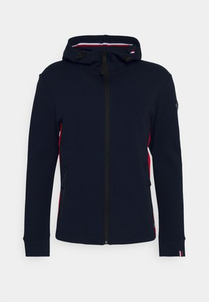 KANTOLA - Zip-up hoodie - dark blue