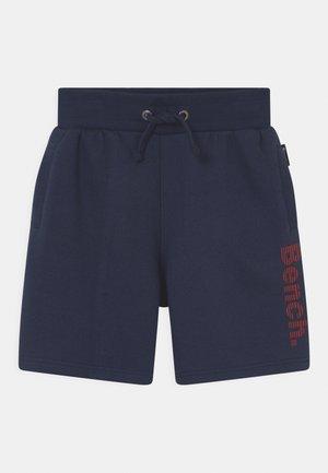 ROLLO - Shorts - navy
