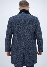 Bugatti - Classic coat - blau - 2