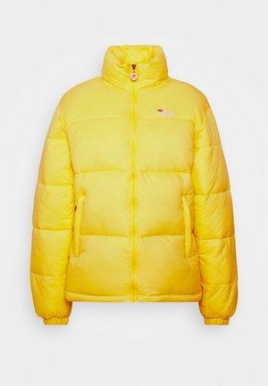 Zimní bunda - aurora