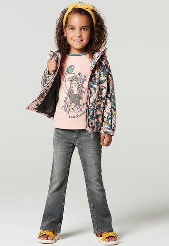 LAKSON - Light jacket - primrose pink