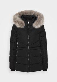 Tommy Hilfiger - PADDED - Winter jacket - black - 5