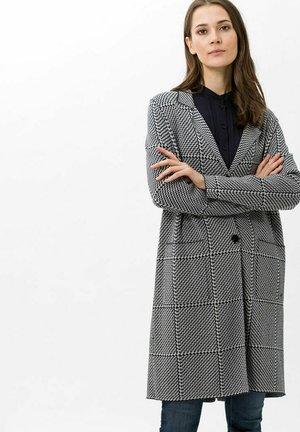 AMELIE - Classic coat - marine