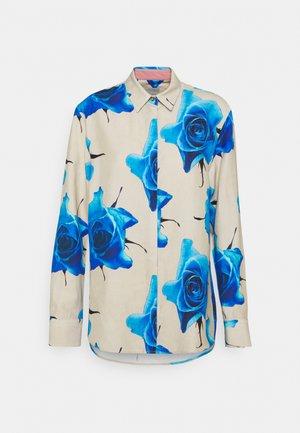 WOMENS - Blouse - blue/navy