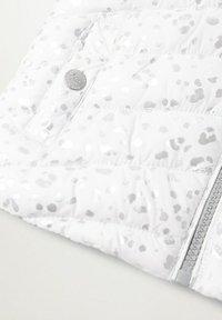 Mango - ALIP8 - Zimní bunda - blanc cassé - 2