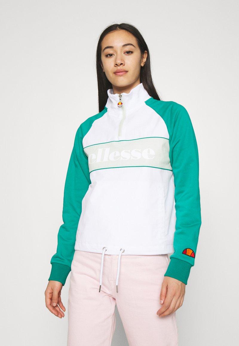 Ellesse - COACOA - Summer jacket - white
