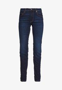 Marc O'Polo DENIM - ALVA - Jeans Skinny Fit - basically blues wash - 4