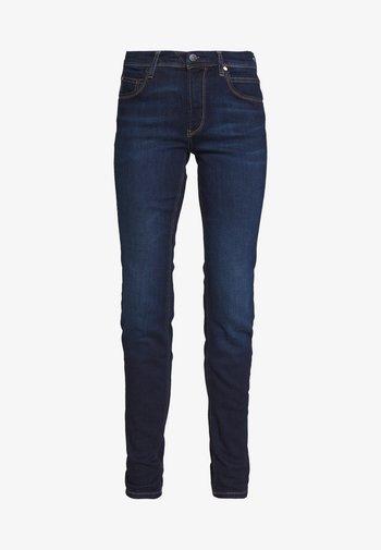 ALVA - Jeans Skinny Fit - basically blues wash