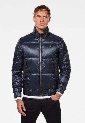 MEEFIC QUILTED - Down jacket - mazarine blue