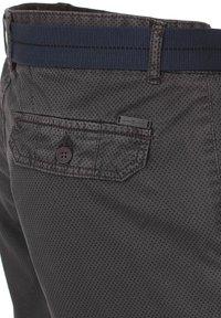 Casamoda - Shorts - anthrazit - 5
