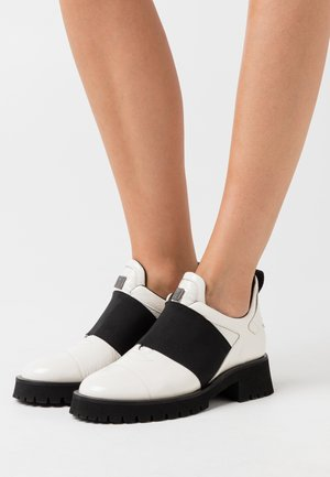 Slippers - offwhite