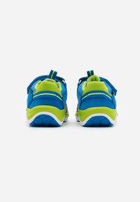 Superfit - SPORT 5 - Trainers - blau/grün - 2