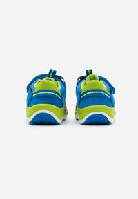Superfit - SPORT 5 - Tenisky - blau/grün - 2