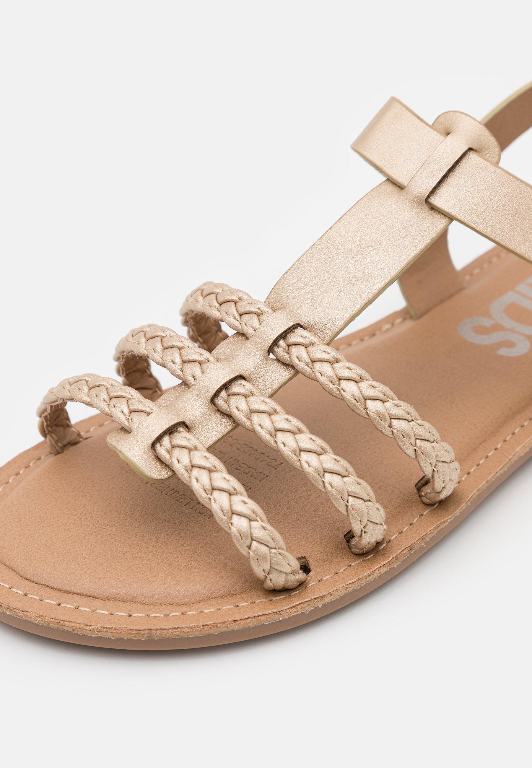 Kids BRAID - Sandals