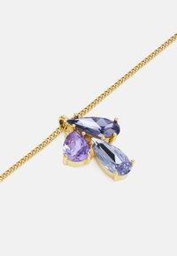 Dyrberg/Kern - AVIRA NECKLACE - Necklace - lavender - 2