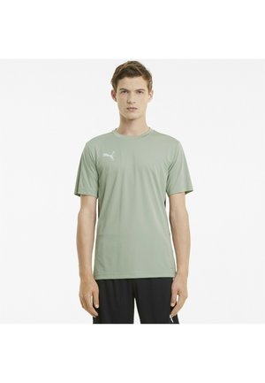FTBLPLAY  - T-shirt - bas - desert sage black