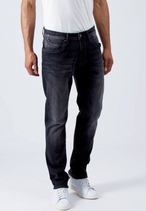 MARCUS - Straight leg jeans - grey