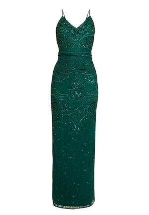 FLORY - Occasion wear - emerald green
