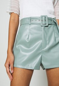Missguided - Shorts - sage - 6