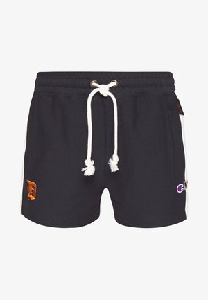 MLB NEW YORK YANKEES SHORTS - Korte sportsbukser - dark blue