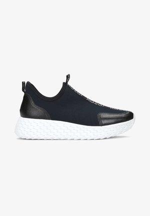 KESHA  - Sneakers laag - black