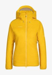 Mammut - Soft shell jacket - freesia - 0