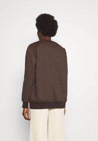 MICHAEL Michael Kors - Sweatshirt - chocolate - 2