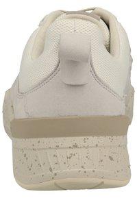 Timberland - TIMBERLAND SNEAKER - Sneaker low - vaporous grey - 4