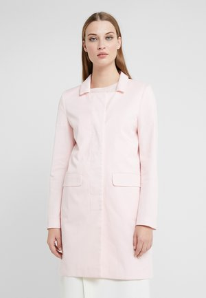 PORI - Kort kåpe / frakk - soft pink