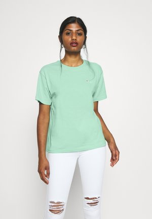 EARA TEE - T-shirts - beach glass