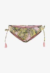 Pieces - Bikini bottoms - candy pink - 0