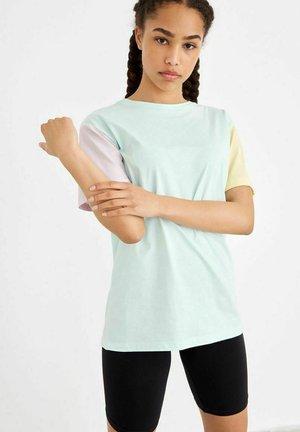Camiseta estampada - ambrosia