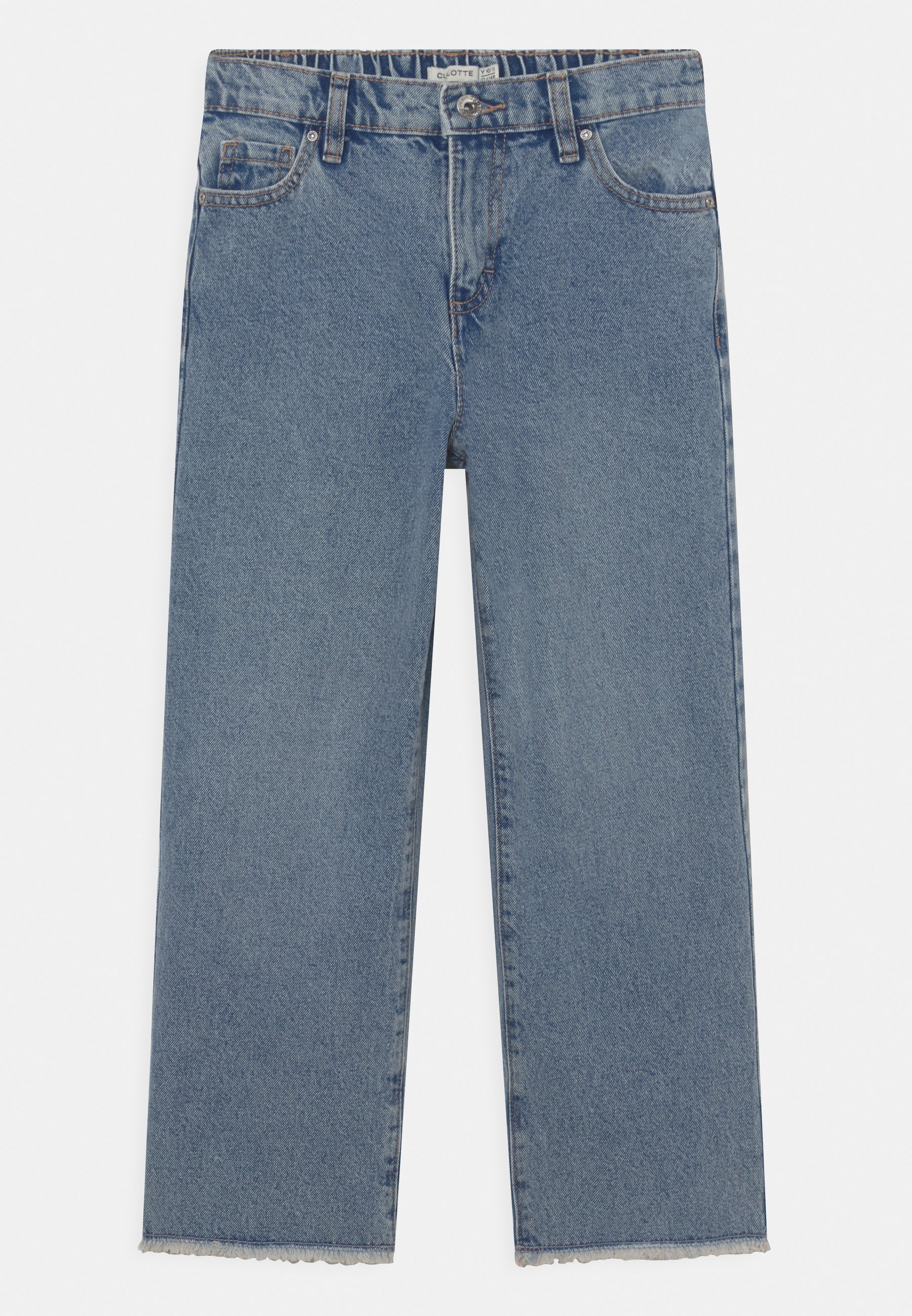 Kids TEEN COULOTTE - Relaxed fit jeans