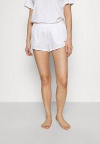 Tommy Hilfiger - BEACH CLUB  - Bas de bikini - classic white - 0