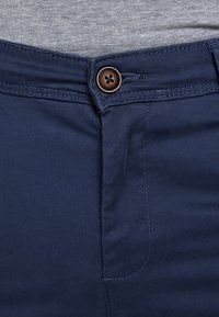 Jack & Jones - MARCO BOWIE - Chinos - navy - 3