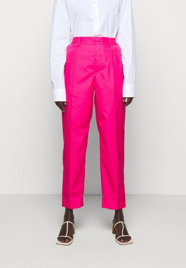 VALENTIN - Bukse - pink
