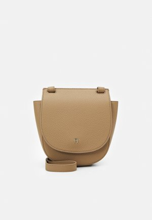 SELMA BAG - Handbag - beige