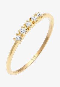 Elli - VALENTIN - Ring - gold-coloured - 2