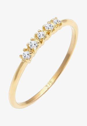 VALENTIN - Anello - gold-coloured