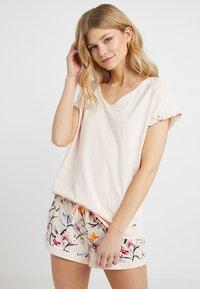 s.Oliver - Pyjama set - light pink - 0
