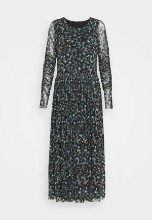 ETOILE ICONIC DRESS - Maxi-jurk - dark blue